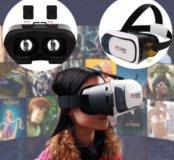 Очки виртуальной реальности VR BOX  2.0. Оригинал.