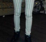 Брюки джинсы Amisu