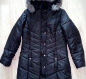 Новая куртка, 52р-р