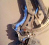 Моторчик стеклоподъемника филлер 110 кузов