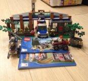 LEGO City 4440 Пост лесной полиции