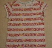 Новые футболки из Германии от 62 до 92 размера