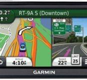 Навигатор Garmin Nuvi 2495