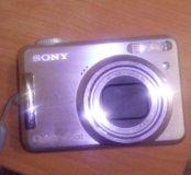 Фотоапарат сони