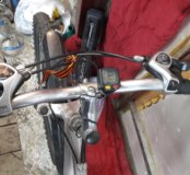 Велосипед FAVORIT CROSS-М