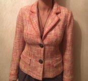 Пиджак букле s.Oliver