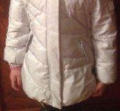 Куртка на девочку(Зима)