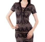 Платье Ciolla - Sassofono Club