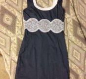 Платье милое (продажа/обмен)