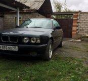 BMW520i 1993г