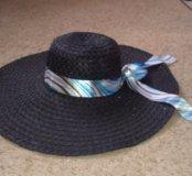 Шляпа пляжная!