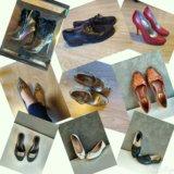 Обувь Туфли Сапоги 33 34 35 размер