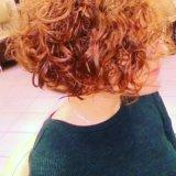 Биозавивки волос.