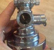 Микроматик фитинг заборная головка пивного кега