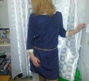 Платье из Испании новое