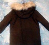 Куртка на мальчика LCDP