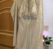Нарядное платье для девушки.