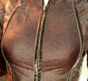 Дизайнерское платье s