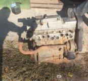 Мотор на ВАЗ 21099