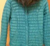 Куртка 50 размера