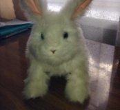 Кролик Furreal Friends