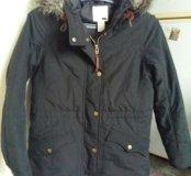 Куртка Levi's новая