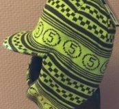 Новая зимняя шапка Kerry