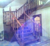 Жилой дом 200 кв.м на участке 9,5 сот.