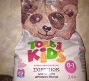 Стиральный порошок Tobbi Kids 0-1