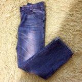 Тёплые джинсы на мальчика Gloria Jeans