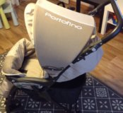CAM Portofino коляска