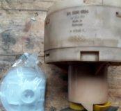 Топливный насос с топливозаборником ауди а6 с5
