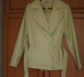 Легкая курточка 42-44