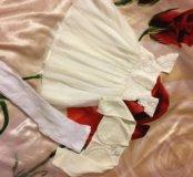 Срочно!!!!Шикарное детское платье