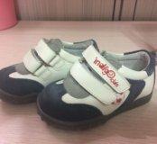 П/ботинки детские