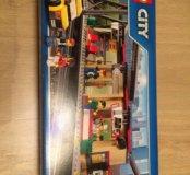 Новый в коробке lego (лего) 60050