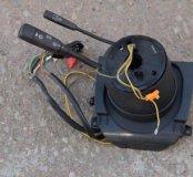 Блок рулевых переключателей w210 amg