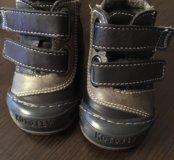 Детский ботиночки