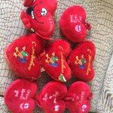 Игрушки сердца