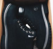 Timberland мужские зимние ботинки новые