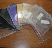Коробки для дисков