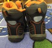 Ботинки (сапоги) зимние