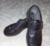 Ботинки для мальчика  р.36