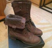 Зимние ботинки 42 р-р