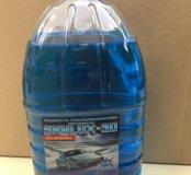 Омывающая жидкость -30 без запаха(сертификат)