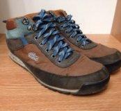 Обувь Lacoste б/у