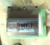 Счетчик электрический