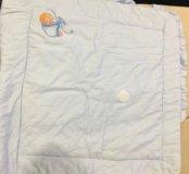 Одеяло-конверт