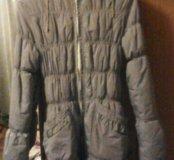 Зимнее пальто. СРОЧНО!