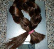 Волосы, Славянка, 50 см, высочайшего качества
